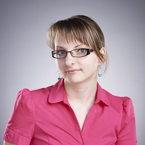 Weronika Karwacka