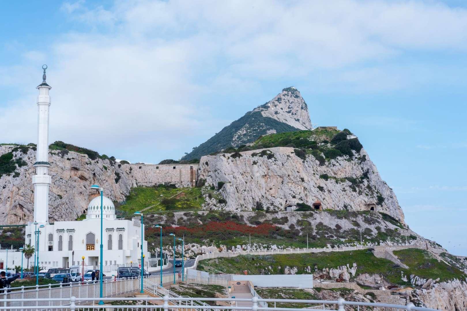 Reasons to Visit Gibraltar - The Rock