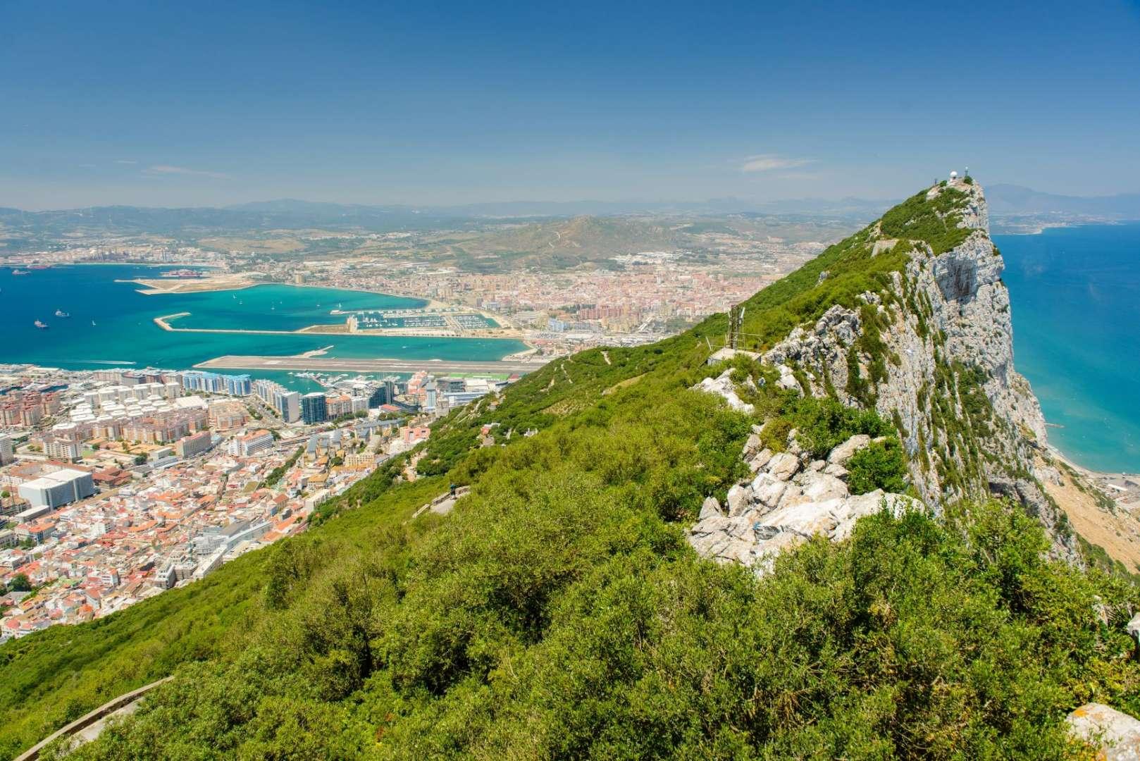 Top 10 Reasons to Visit Gibraltar