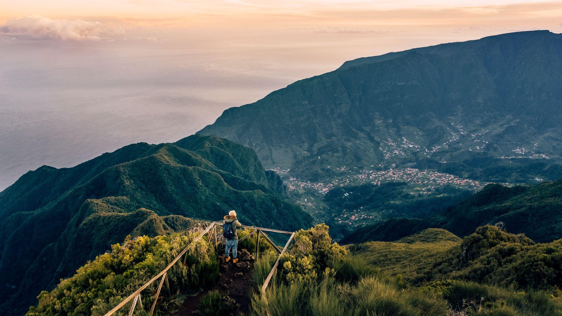 top ten reasons to visit Madeira