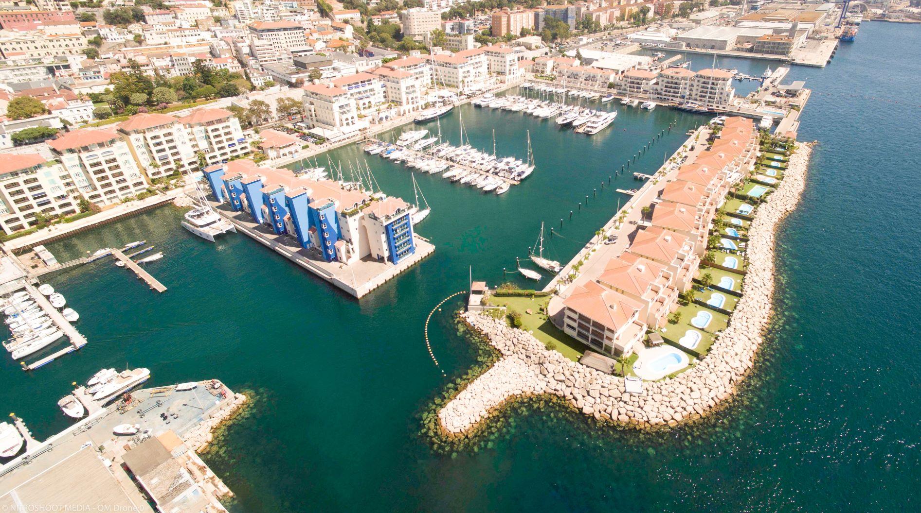 Reasons to Visit Gibraltar - Sun