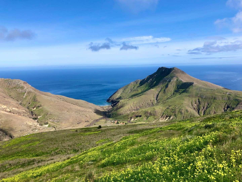 Reasons to Visit Madeira - Porto Santo Island