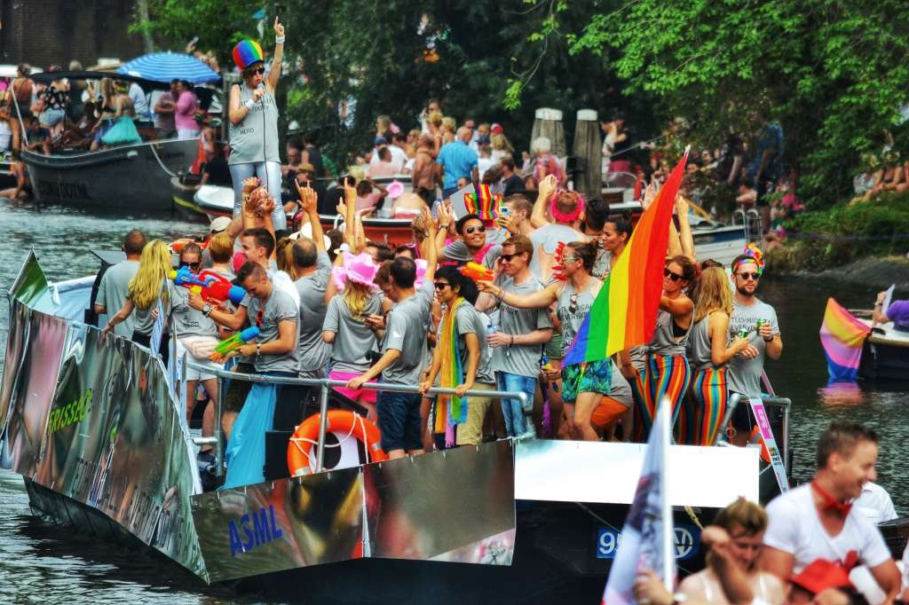 amsterdam-top-pride-festivals