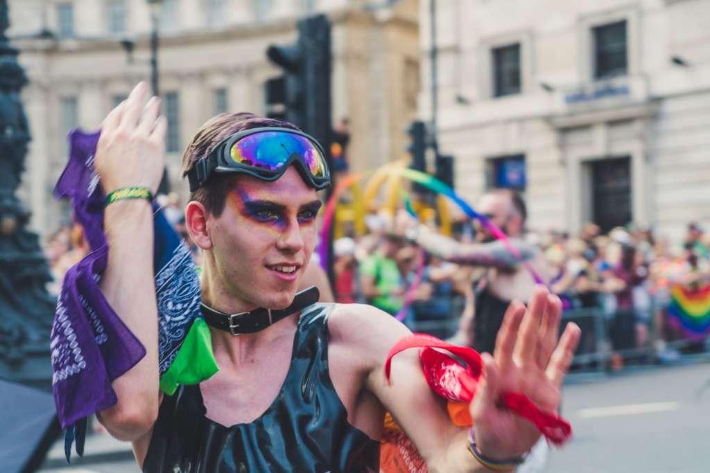 london-top-pride-festivals