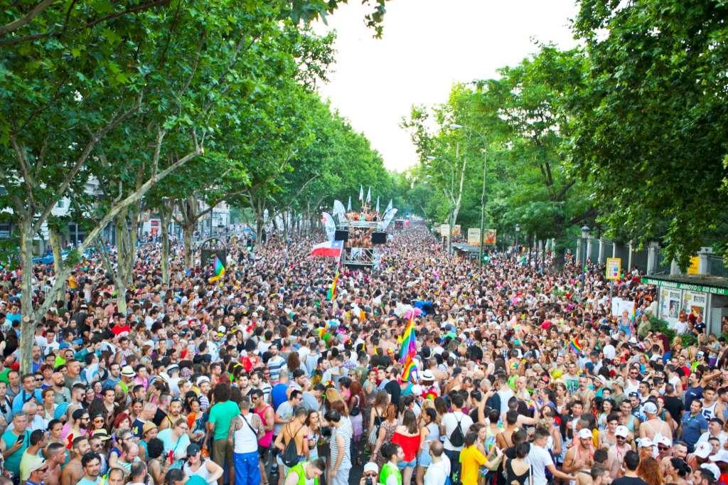 madrid-top-pride-festivals