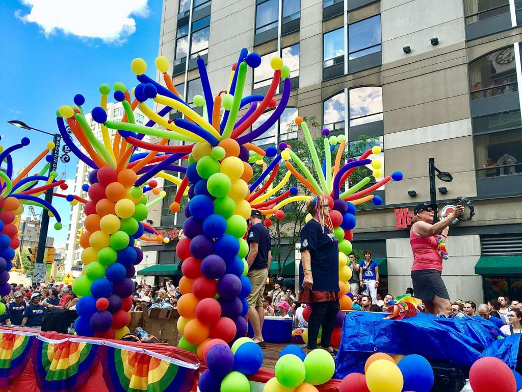 toronto-top-pride-festivals