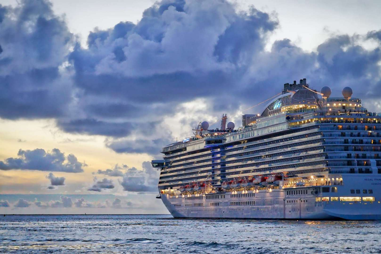 cruise-covid-safety