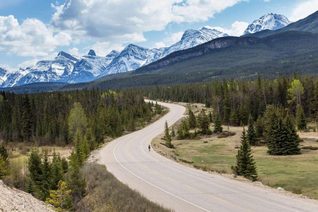 Canadian National Park