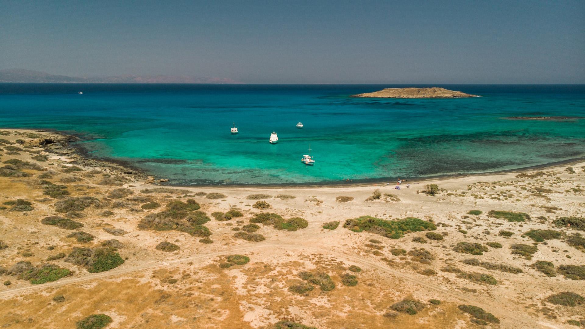 Top 10 Reasons to Visit Crete, Greece
