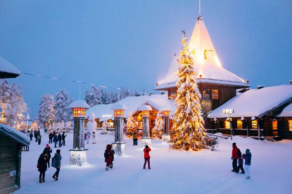 reasons-to-visit-finland-santa
