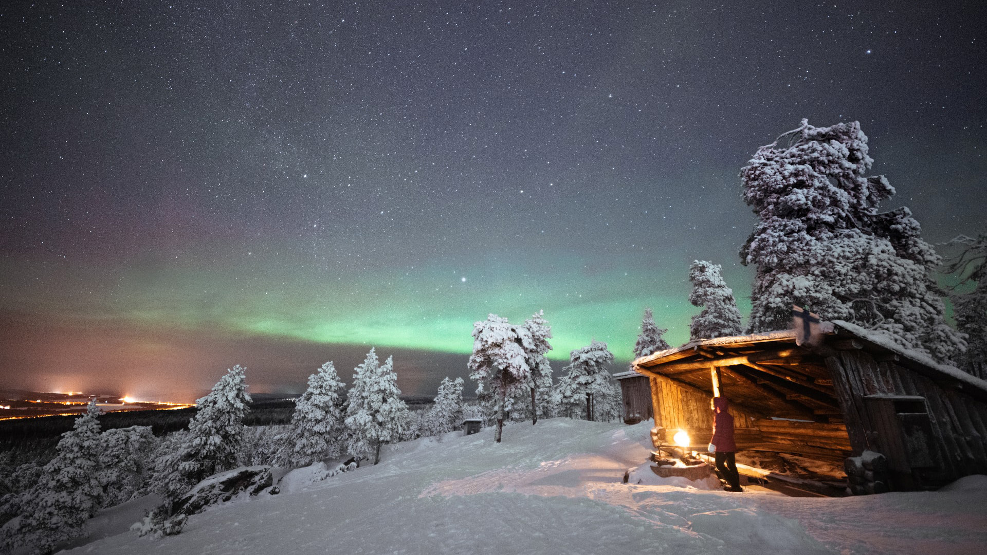 Top 10 Reasons To Visit Finland