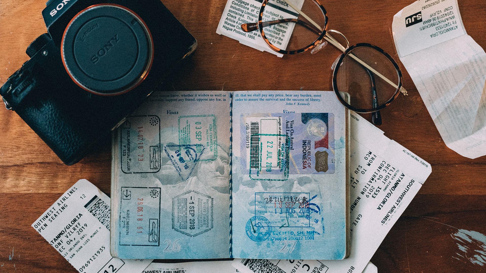 UK To Join EU Vaccine Passport Scheme