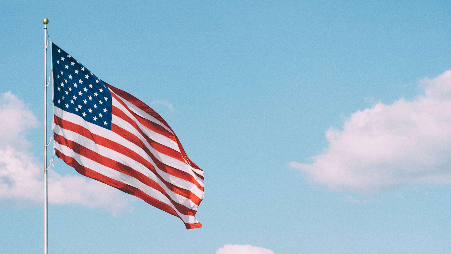 United States Travel Open To UK Travellers From November