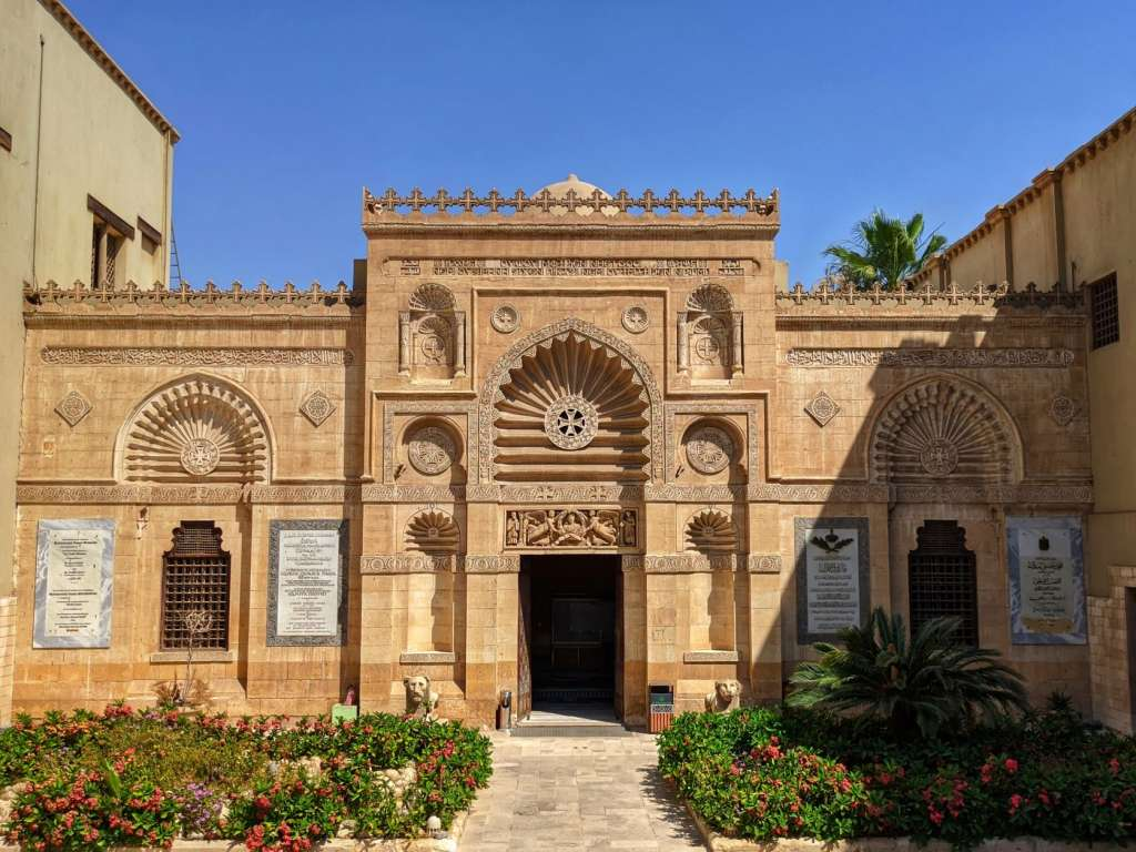 reasons-to-visit-egypt-museum