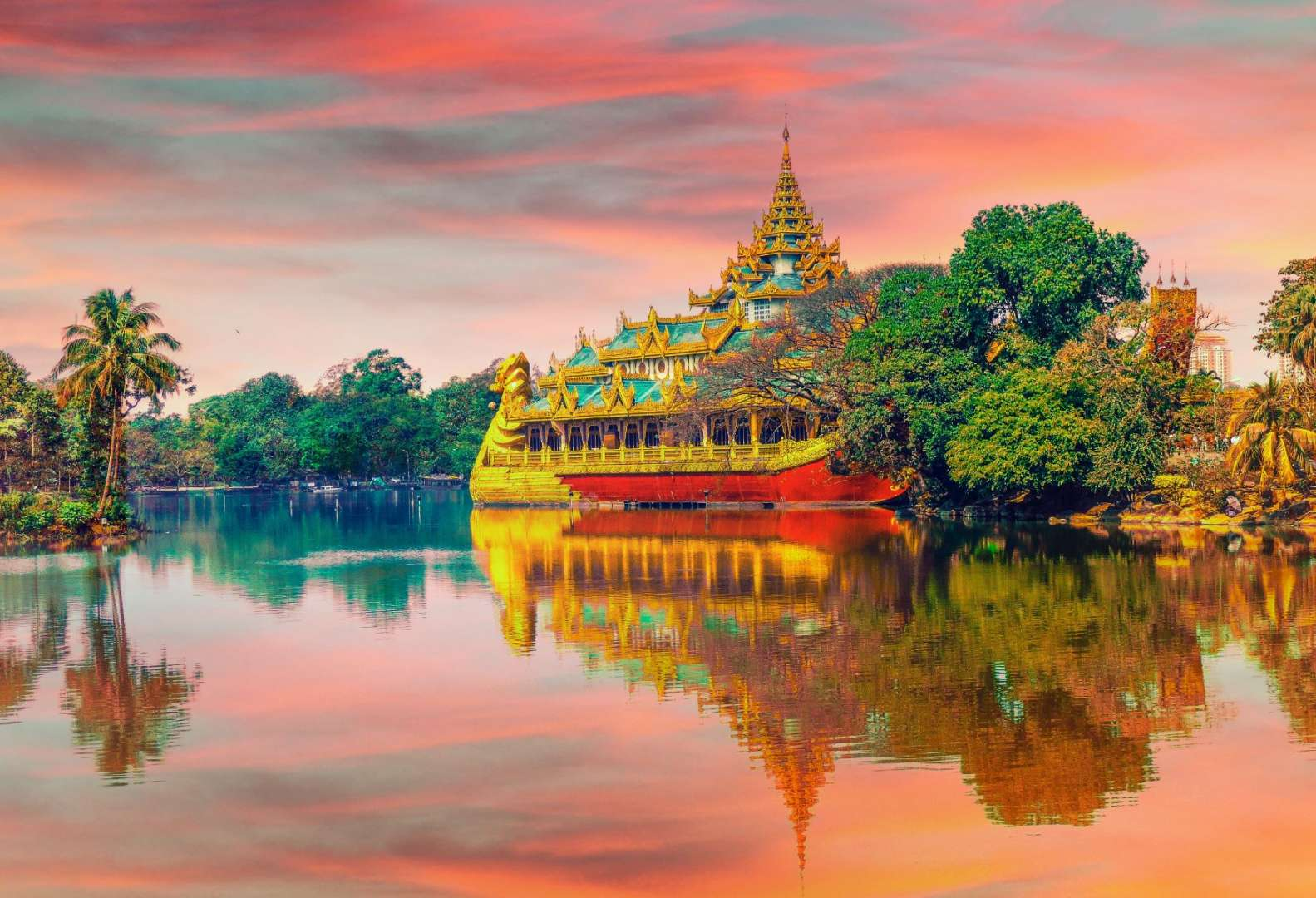 The Top 10 Reasons to Visit Thailand Now | PTS Blog