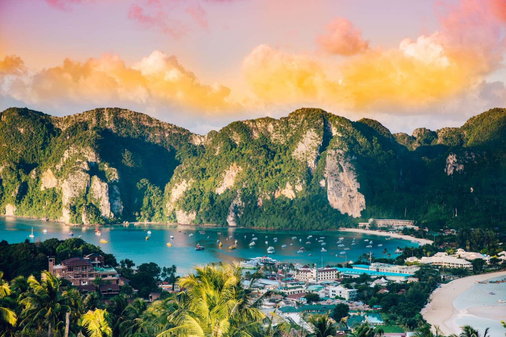 thailand-allowing-vaccinated-uk-travellers